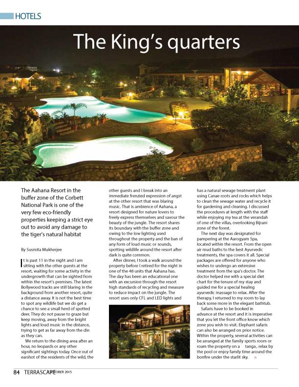 terrascape magazine