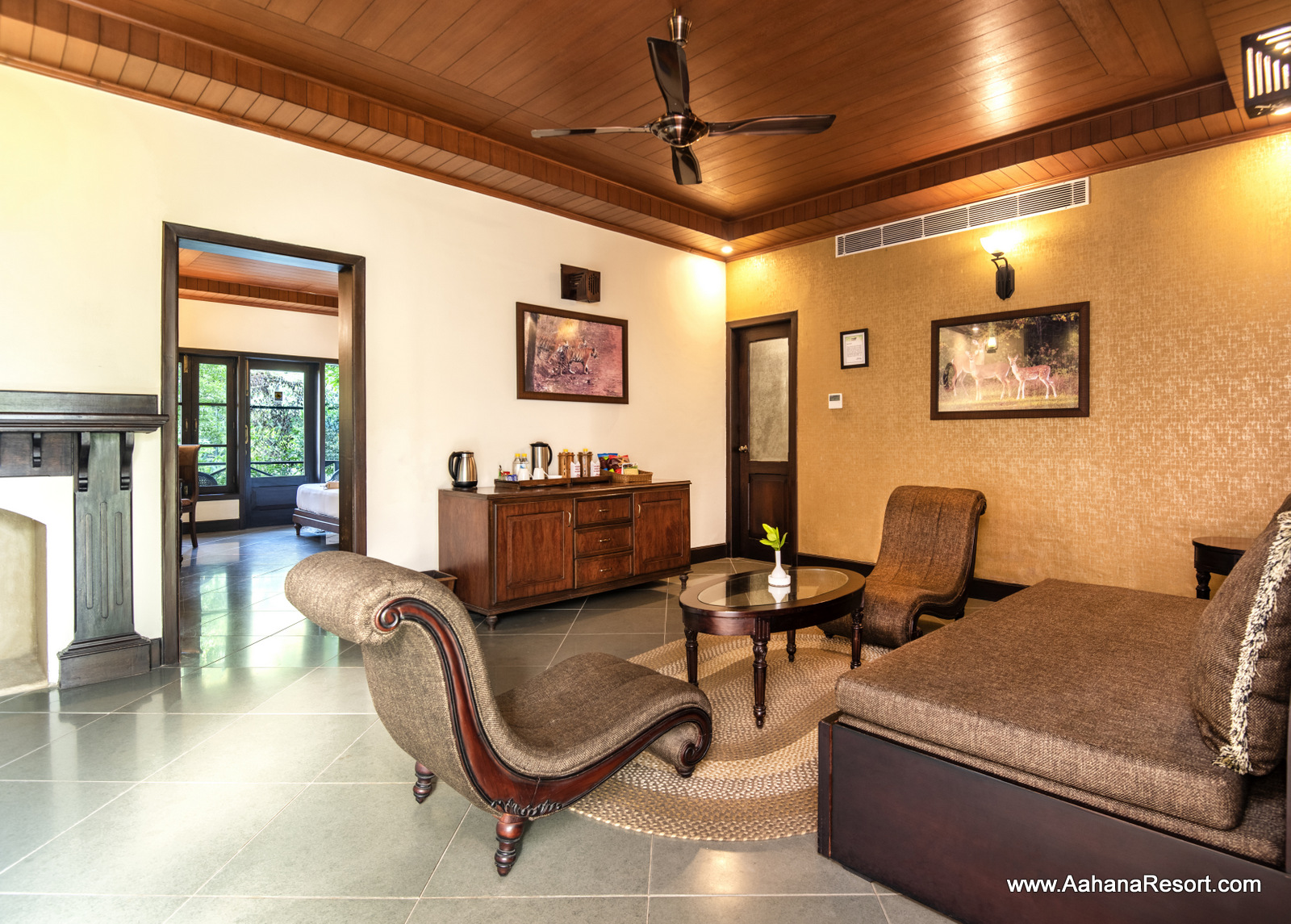 Jim Corbett National Park Resort