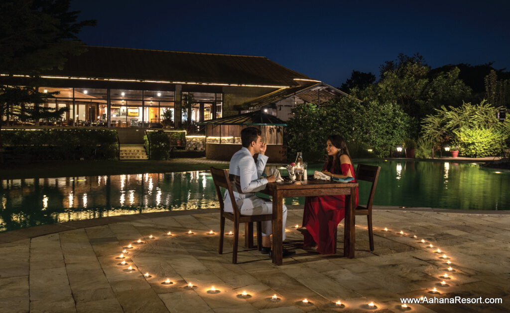 Jim Corbett New years Couples packages