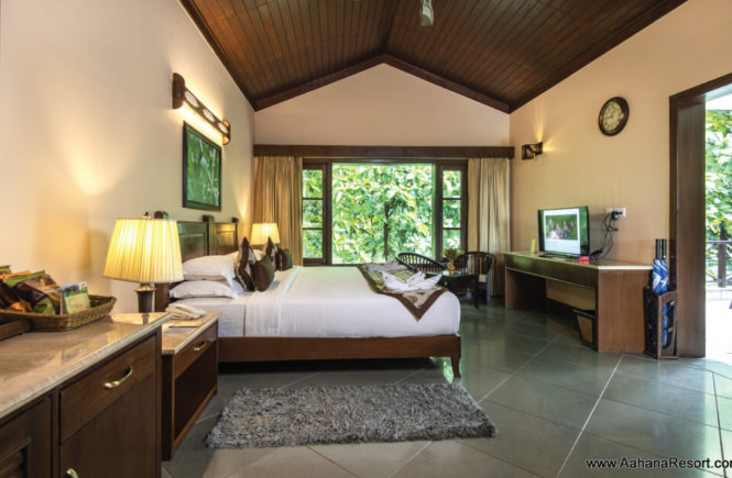 jim corbett new year package best hotel resort
