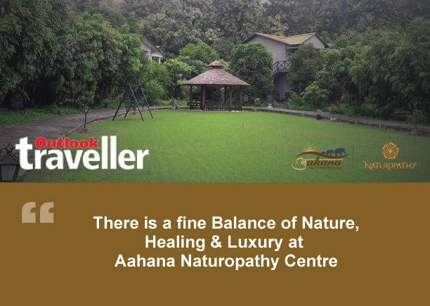luxury naturopathy in india jim corbett