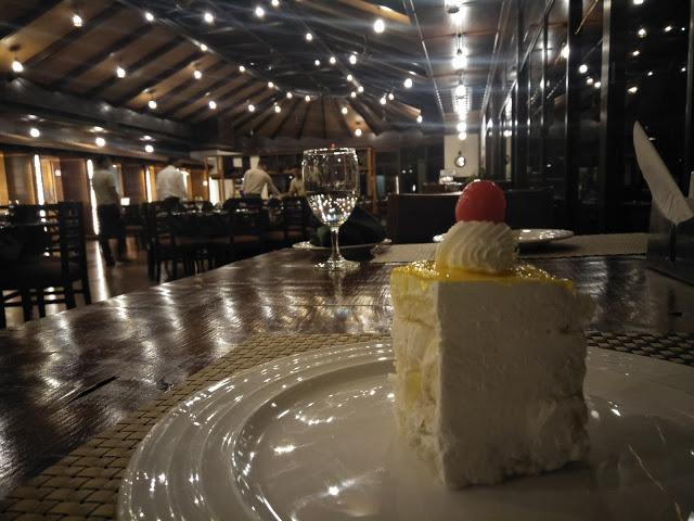 aahana resort multi cuisine restaurant